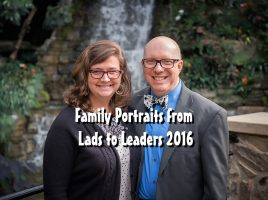 Family Portraits from Lads to Leaders 2016-title-800