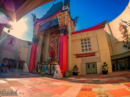 Chinese Theater Courtyard-1600