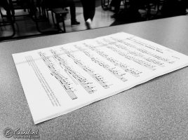 All-West Band Tryouts